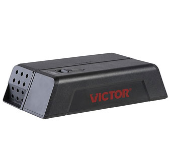 VICTOR® PEST ELECTRONIC MOUSE TRAP