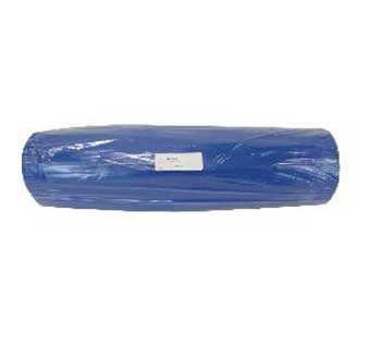 CADAVER BAG SMALL 24 IN W X 30 IN H BLUE 100/PKG