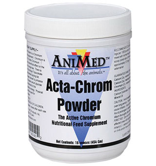 ACT A-CHROM MINERAL SUPPLEMENT POWDER 16 OZ