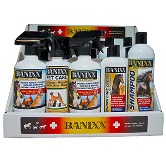 BANIXX VARIETY PACK 14PC