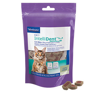 C.E.T.® INTELLIDENT™ CAT BITES 90/PKG