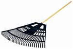 Rakes and Hoes